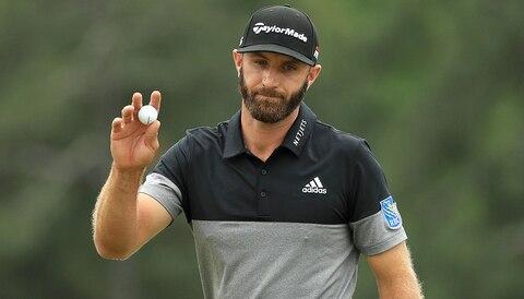 US PGA Championship: DJ can call tune at brutal Bethpage