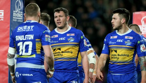 Super League predictions: Oppose Rhinos in Magic Weekend treble