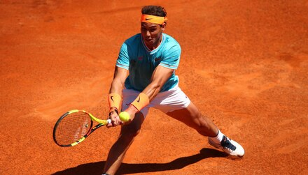 French Open odds: Top 10 contenders for Paris title