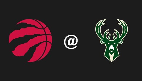 Raptors @ Bucks: Antetokounmpo, Leonard square off in Game 1 of Eastern Conference Finals
