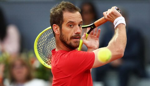 Tennis betting tips: Under-cooked Gasquet vulnerable against Zverev in Paris