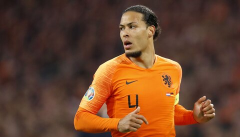 Nations League: Dutch courage can secure inaugural title in Portugal