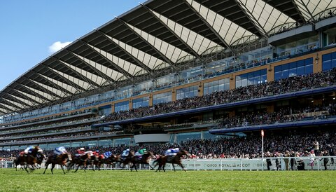 Royal Ascot betting tips: Three best bets for Tuesday