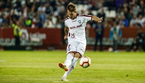 Apuestas Liga española 1|2|3 - Albacete vs RCD Mallorca: El