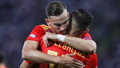 Pronósticos Eurocopa sub 21 - España sub 21 vs Bélgica sub 21: El que pierda se despedirá del torneo y de los JJ.OO de Tokio