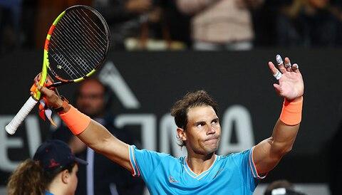Pronósticos de tenis para el viernes: Nadal y Federer escriben otra página de una rivalidad legendaria