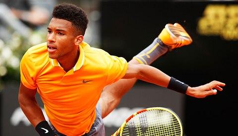 Pronósticos de tenis para el jueves: La hierba de Stuttgart pone a prueba el talento de Felix Auger Aliassime