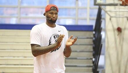 Pronostics NBA de la semaine : l'infirmerie est pleine !