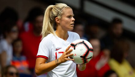 Women's World Cup 2019: England to be more ruthless