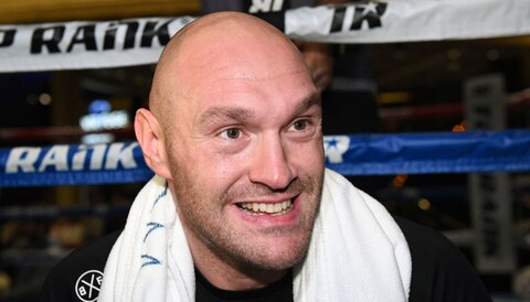 Fury vs Schwarz: Joshua defeat a warning to Fury