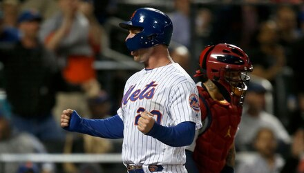 Cardinals @ Mets: New York hosts St. Louis at Citi Field on Friday night