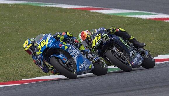 MotoGP : Grand Prix de Catalogne, notre preview