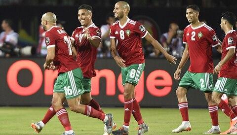 Afrique du Sud vs Maroc : aperçu et pronostics