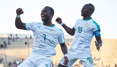 African Cup of Nations: Solid start for Senegal
