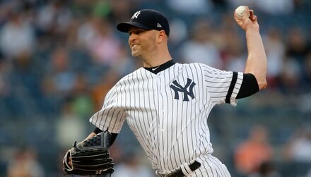 Yankees @ White Sox: New York looks to avoid fourth straight loss