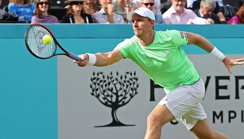 Nos pronostics tennis pour ce lundi : c'est parti pour Wimbledon