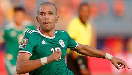 Apuestas Copa de África 2019 - Argelia vs Nigeria: Los