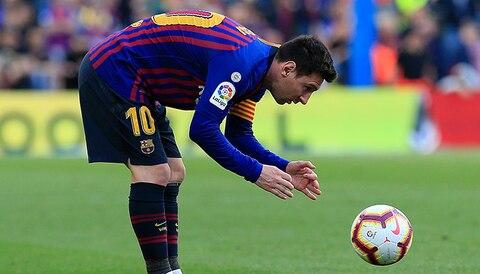 Elige ya el máximo goleador de La Liga 2019/20... ¡y BetStars te ingresará 2 euros para apostar por cada gol que marque hasta Año Nuevo!