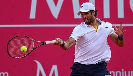 Pronósticos de tenis para el martes: Granollers y Andújar centran la atención de la afición española