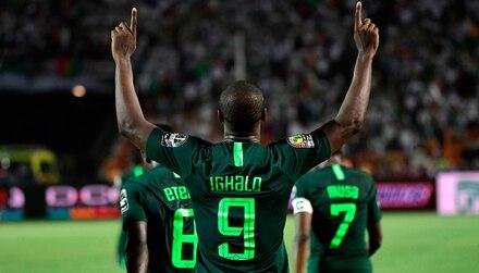 Apuestas Copa de África 2019 - Túnez vs Nigeria: Las