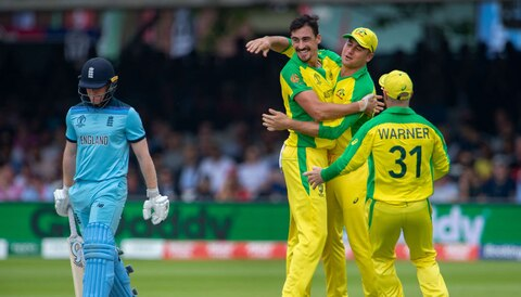 Cricket World Cup: Value with underdogs in semi-finals