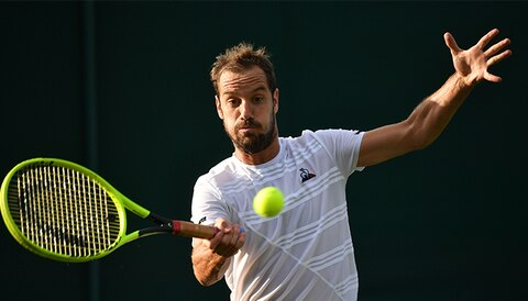 Nos pronostics tennis pour ce jeudi : les terriens en forme ?