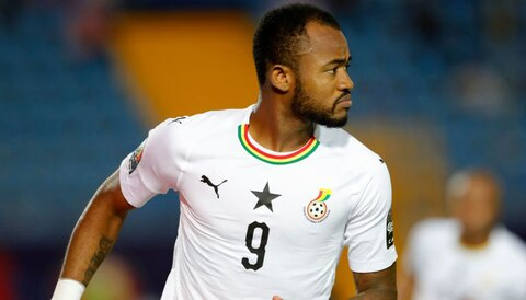 African Cup of Nations: Get on Ghana in 15/1 double