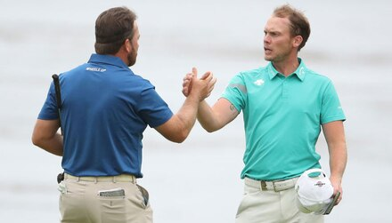 Irish Open: Buoyant McDowell to land Open boost with Lahinch coup