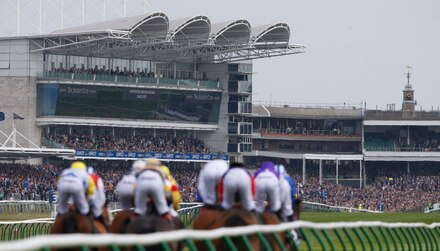 July Festival: Three tips for Newmarket