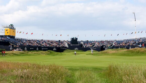 The Open Championship odds: Ten contenders at Royal Portrush