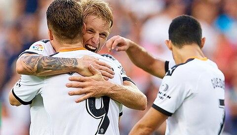 Apuestas Liga española - Celta de Vigo vs Valencia: Tras tropezar en la primera jornada, los dos equipos están con
