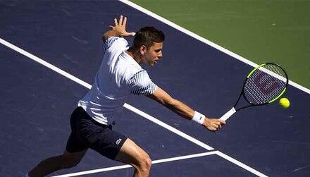 Nos pronostics tennis pour ce mardi : la logique respectée ?