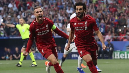 Liverpool vs Chelsea: Turkish delight for Reds in Super Cup