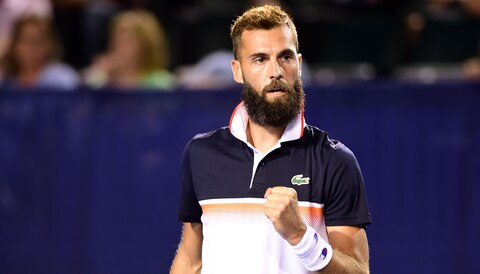 Tennis betting tips: Paire value to upset Polish prospect Hurkacz in final