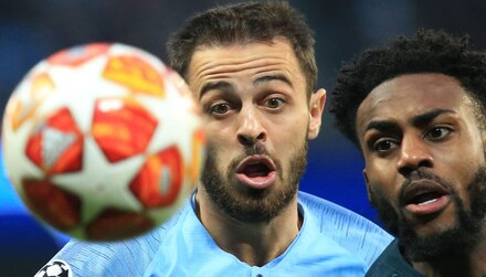 Manchester City vs Tottenham: City duo 10/3 to sink Spurs
