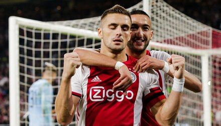 Champions League odds: Go for goals in Ajax's trip to Cyprus