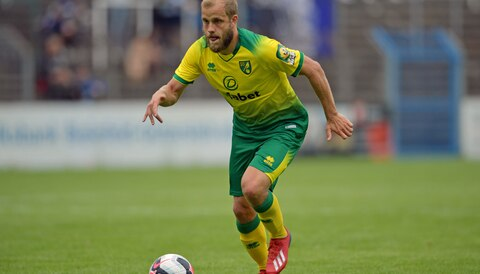 First/anytime goalscorer tips: Prolific Pukki to draw first blood in 400/1 acca