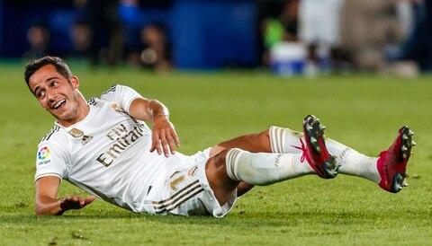 Apuestas Liga española - Real Madrid vs Levante: Los blancos no quieren caerse al suelo ante un rival que no se les da nada bien