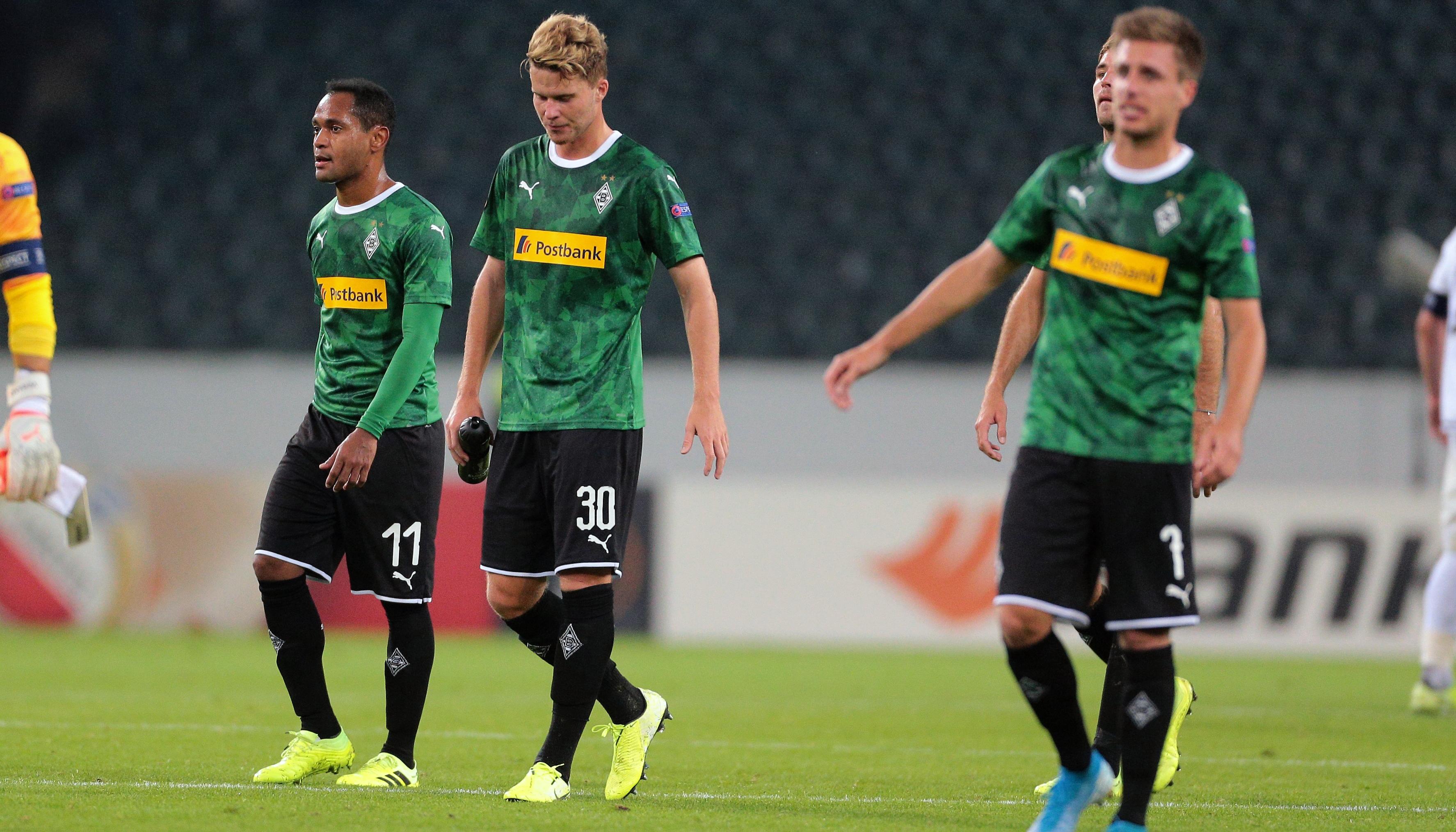 Bundesliga Vorhersage 13 Spieltag Gladbach Nach Der