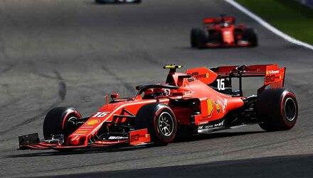 Formule 1 : Grand Prix d'Italie, notre preview
