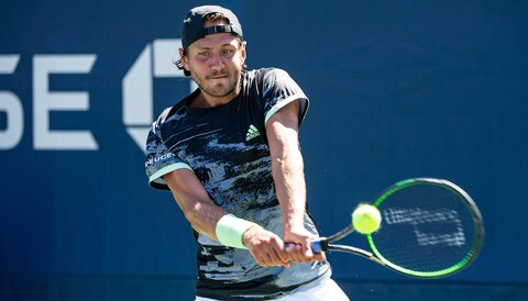Tennis betting tips: Pouille to keep French flag flying in Metz