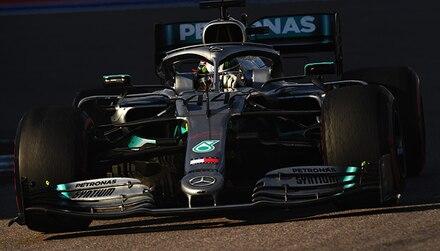 Apuestas GP Japón: Hamilton quiere encontrar en Suzuka un atajo hacia su 6º Mundial