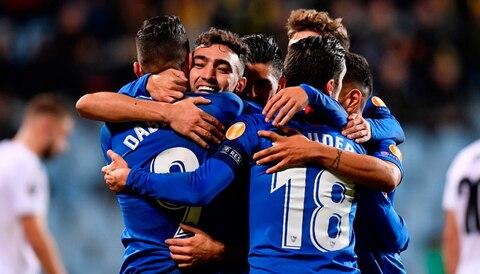 Columna de apuestas Europa League: El Sevilla buscará otro triunfo más contra el débil Qarabag