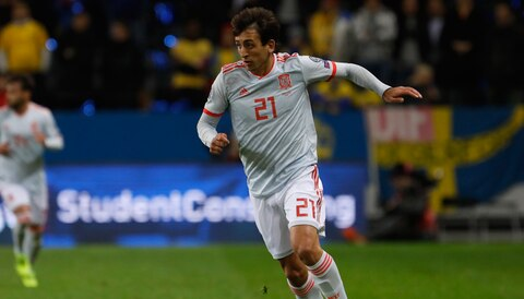 Apuestas Clasificación Eurocopa 2020 - España vs Rumanía: Los