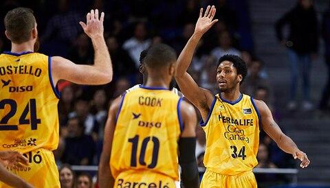 Pronósticos baloncesto Liga Endesa: El derbi canario será muy importante para aclarar los billetes de la Copa del Rey