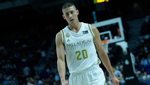 Pronósticos baloncesto Liga Endesa: El Real Madrid buscará lamerse sus heridas con un triunfo sobre el San Pablo Burgos