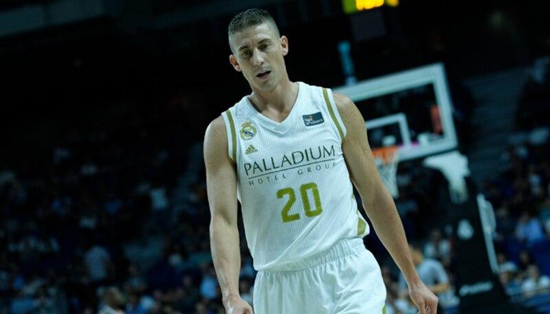 Pronósticos baloncesto Liga Endesa, Real Madrid, Jaycee Carroll