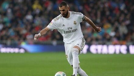 Apuestas de goleadores de LaLiga: Benzema pone al Valladolid en el punto de mira con el objetivo de romper su sequía