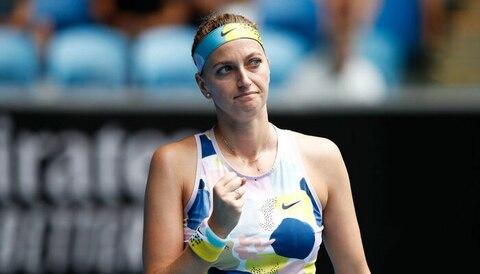 Pronósticos de tenis para el domingo: Sakkari se pondrá a prueba ante una experimentada Kvitova