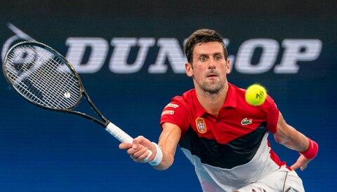 Paris sportifs US Open : Djoko forever ?